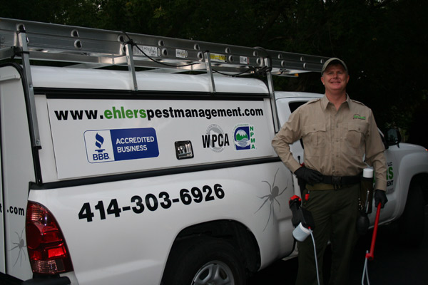 Milwaukee Pest Management Company